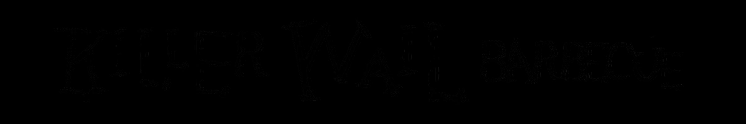 Killer Wail Logo Horizontal
